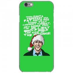 Clark Griswold Christmas Tee iPhone 6/6s Case | Artistshot
