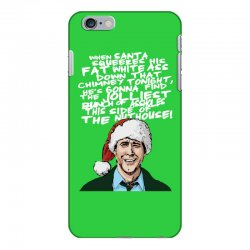 Clark Griswold Christmas Tee iPhone 6 Plus/6s Plus Case | Artistshot