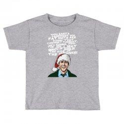 Clark Griswold Christmas Tee Toddler T-shirt | Artistshot
