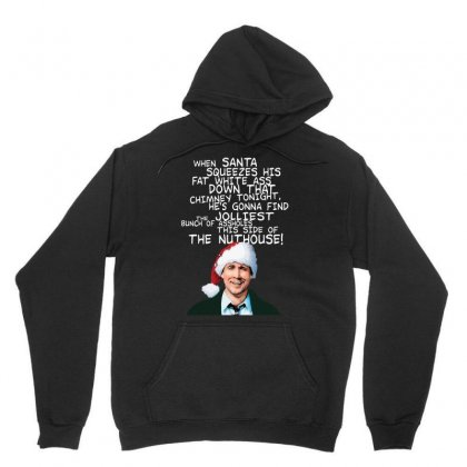 Griswold Alternative Christmas Unisex Hoodie