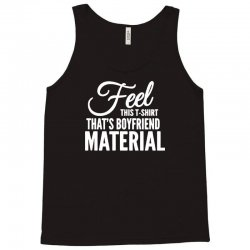 funny tshirts   i love it when my boyfriend Tank Top | Artistshot