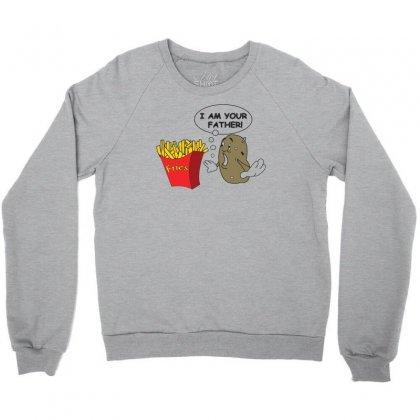 Flint Tropics Crewneck Sweatshirt Designed By Gematees
