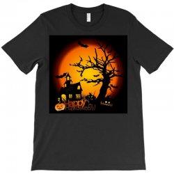 Happy Halloween T-Shirt | Artistshot