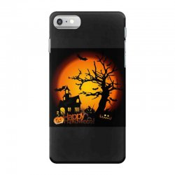 Happy Halloween iPhone 7 Case | Artistshot