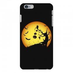 Night Halloween iPhone 6 Plus/6s Plus Case | Artistshot