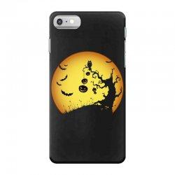 Night Halloween iPhone 7 Case | Artistshot