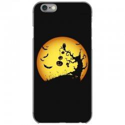 Night Halloween iPhone 6/6s Case | Artistshot