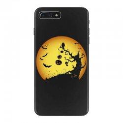 Night Halloween iPhone 7 Plus Case | Artistshot