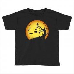 Night Halloween Toddler T-shirt | Artistshot