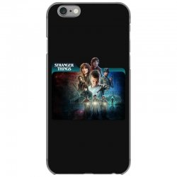 stranger things 01 iPhone 6/6s Case | Artistshot