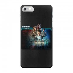 stranger things 01 iPhone 7 Case | Artistshot