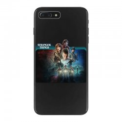stranger things 01 iPhone 7 Plus Case | Artistshot