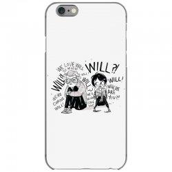 stranger thingss iPhone 6/6s Case | Artistshot