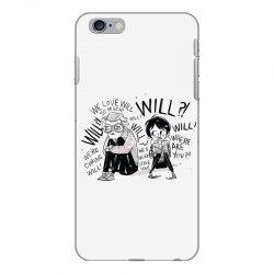 stranger thingss iPhone 6 Plus/6s Plus Case | Artistshot