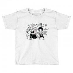 stranger thingss Toddler T-shirt | Artistshot