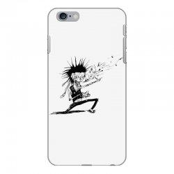 Zombie Music iPhone 6 Plus/6s Plus Case   Artistshot