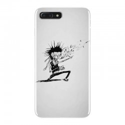 Zombie Music iPhone 7 Plus Case | Artistshot