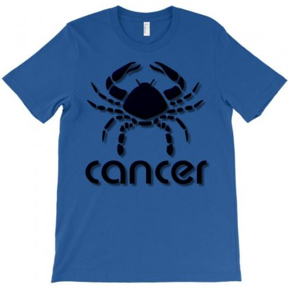 Cancer T-shirt Designed By Achmad