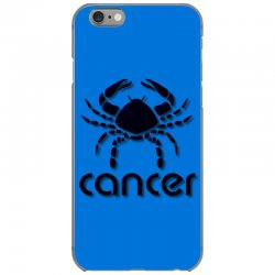 cancer iPhone 6/6s Case | Artistshot