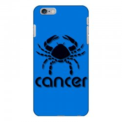 cancer iPhone 6 Plus/6s Plus Case | Artistshot