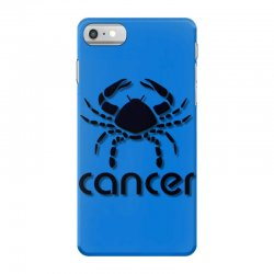 cancer iPhone 7 Case | Artistshot