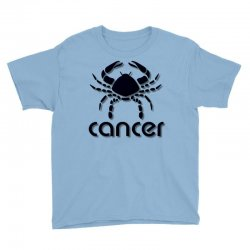 cancer Youth Tee | Artistshot