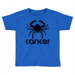 cancer Toddler T-shirt | Artistshot