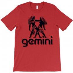 gemini T-Shirt | Artistshot