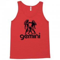 gemini Tank Top | Artistshot
