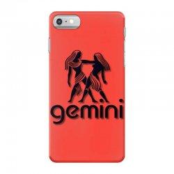 gemini iPhone 7 Case | Artistshot