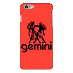 gemini iPhone 6 Plus/6s Plus Case | Artistshot
