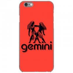 gemini iPhone 6/6s Case | Artistshot
