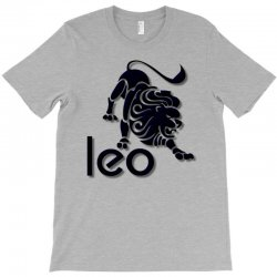 leo T-Shirt | Artistshot