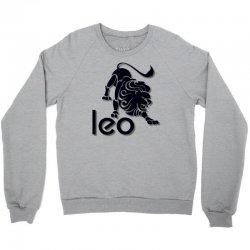 leo Crewneck Sweatshirt | Artistshot