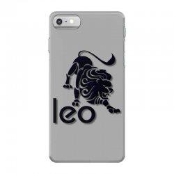 leo iPhone 7 Case | Artistshot
