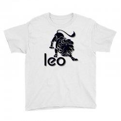 leo Youth Tee | Artistshot