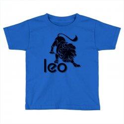 leo Toddler T-shirt | Artistshot