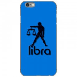 libra iPhone 6/6s Case | Artistshot
