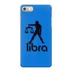 libra iPhone 7 Case | Artistshot