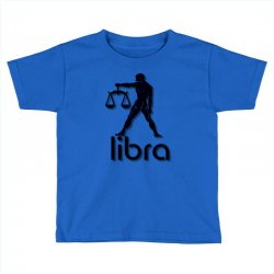 libra Toddler T-shirt | Artistshot