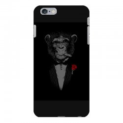 Monkey Busniseman iPhone 6 Plus/6s Plus Case | Artistshot