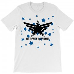 star labs T-Shirt | Artistshot
