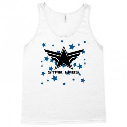 star labs Tank Top | Artistshot