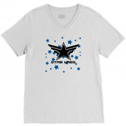 star labs V-Neck Tee | Artistshot