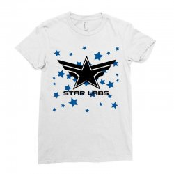 star labs Ladies Fitted T-Shirt | Artistshot