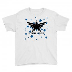 star labs Youth Tee | Artistshot