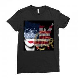 cher Ladies Fitted T-Shirt | Artistshot
