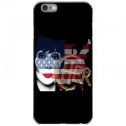 cher iPhone 6/6s Case | Artistshot
