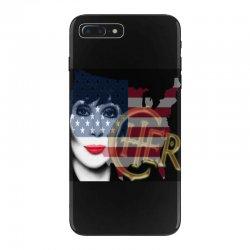 cher iPhone 7 Plus Case | Artistshot
