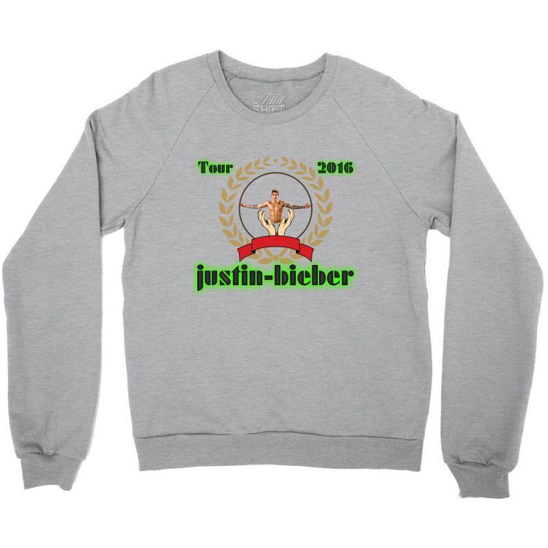 Tour 2016 Crewneck Sweatshirt | Artistshot